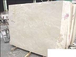 Bianco Travertine 600