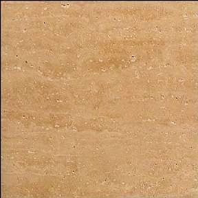 Dark Beige Travertine 500