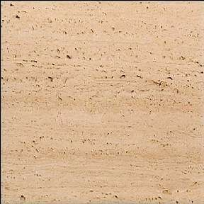 Light Beige Travertine 500